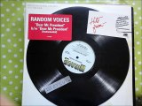 RANDOM VOICES -DEAR MR PRESIDENT(RIP ETCUT)MIRAGE REC 83