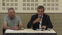 EolienPDLT \ Audition 1 : Eoliennes en mer Dieppe – Le Tréport : Claude Midi, directeur du   développement \ 08-07-2015