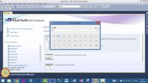 VB.NET How to Add Urdu Characters in TextBox Control In Urdu
