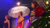 Julie Briand élue Miss Saint-Pierre et Miquelon 2015