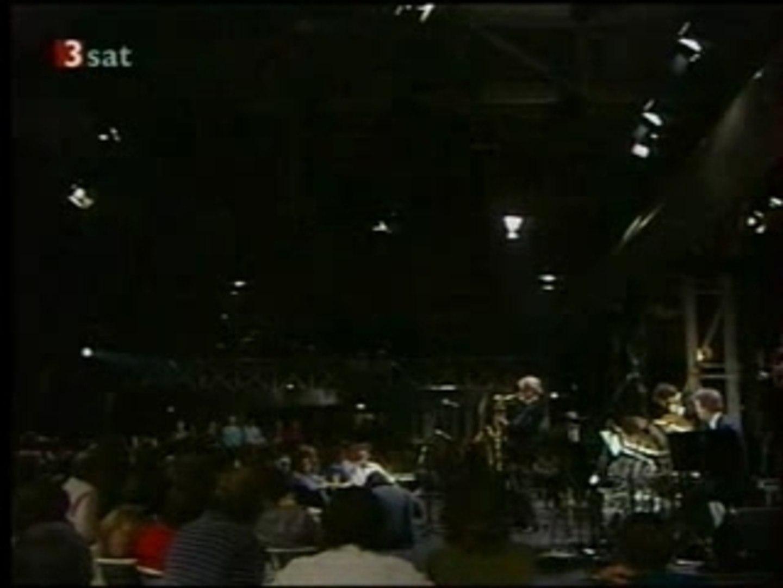 Gerry Mulligan - Satin Doll