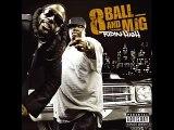 8Ball & MJG - Turn Up The Bump (Lyrics)