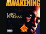 Taking It Lyte (Feat MC Lyte) Lord Finesse