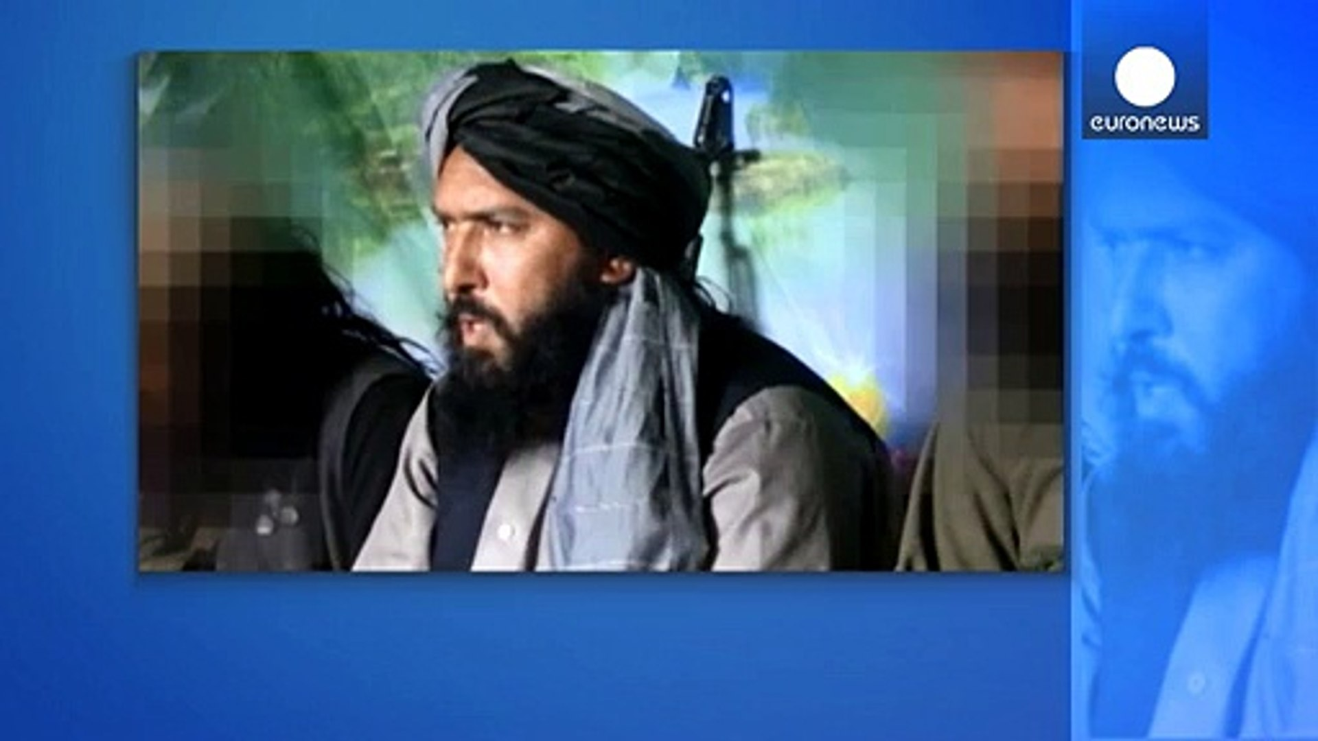 Top ISIL commander Hafez Saeed 'killed in US air strike'