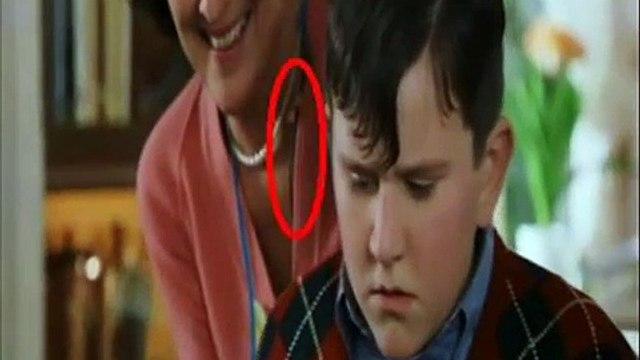 Erreurs films de Harry Potter et la pierre philosophale - Errors movies Harry Potter and the Philosopher's Stone - Error