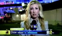 TV Reporter Fail again and again (embarrassing moments on tv )