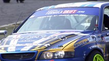 Formula DRIFT Japan (Webcast) 2015 (REPLAY) Top 16