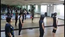 Kashmir Sexy Funk Fusion Dance Class    See you again ( Fast And Furious)