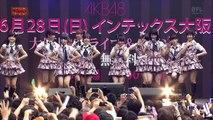 150630 AKBINGO! - AKB48 Heavy Rotation