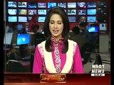 Waqtnews Headlines 01:00 PM 12 July 2015