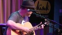 Shawn Mullins - Lullabye (Bing Lounge)