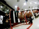 Barbarrio Street Workout- Campeonato de España Street Workout 23/6/2012