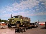 Hotshot Trucking By: Linzer Truck Lines Inc