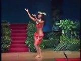 Cook Islands Dance Solo - Palmerston