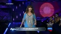 Dixie Carter, Ethan Carter III and Tyrus Segment