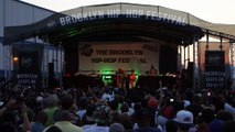 """Common Pays Tribute To J Dilla With """"Thelonius"""" Live at the 2015 Brooklyn Hip-Hop Festival"""