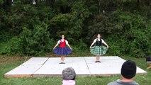 Scottish Highland Dancing—Scotch Measure