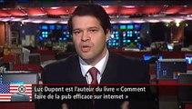 Barack Obama, internet et les médias sociaux - Luc Dupont