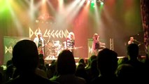 Def Leggend-Def Leppard tribute-LET'S GET ROCKED/ANIMAL-House of Blues Dallas