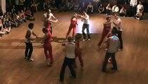 Rueda San Diego @ San Francisco Salsa Rueda Festival