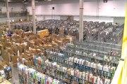 Amazon España abre las puertas a los visitantes