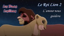 L'amour nous guidera - Le Roi Lion 2 (cover)