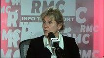 "Nadine Morano : ""Guillaume Peltier a eu une déclaration maladroite"" 21/05"