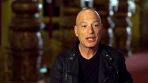 Americas Got Talent Howie Mandel Talks Season 10 Interview