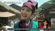 [Video Cut - HD] Kim So Eun 김소은 on Section TV (20150712)