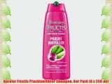 Garnier Fructis Prachtauff?ller Shampoo 6er Pack (6 x 250 ml)