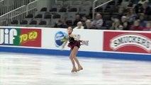 Karen Chen - 2012 US Championship Novice FS - Figure Skating