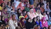 Iftar Transmission with Maya Khan 23 Maya Khan 11-07-15 SEG 3