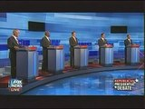 Ron Paul Complete Highlight Reel At The FOX News 2011 South Carolina Debate