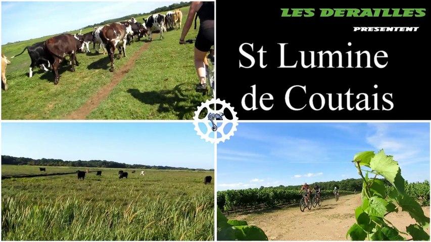ST LUMINE DE COUTAIS - 2015