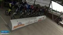 REPLAY 1/4 FINALS BMX EUROPEAN CHAMPIONSHIP FINALS 2015 - ERP, THE NETHERLANDS (2015-07-12 16:17:54 - 2015-07-12 16:32:36)