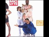 MC Lyte - Lyte As A Rock