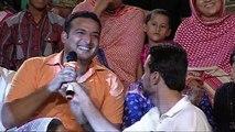 Ishq Ramzan (Iftar 23 Maya Khan) 11-07-15 SEG 17