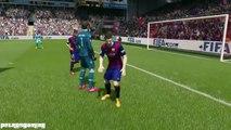 Funny Football Fails FIFA 2015 Moments  FIFA 15 Fails and Glitches, Football Funny 2015