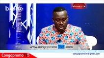 Bras de fer Ferré GOLA Papy MBOMA, aboyi kosala clip na Koffi OLOMIDE, atangi 2 artistes ya RDC baza très fort libanda