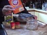 Tender Tummy - How to Make Gluten-Free Baking Powder