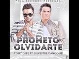 Prometo Olvidarte - Tony Dize Feat. Silvestre Dangond - NaneG