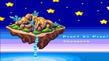 Pixel by Pixel - Pixel Comet