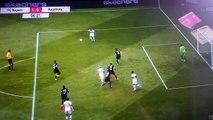 TELEKOM CUP: Bayern Munich vs Augsburg 1-0 -Thiago Alcantara Goal