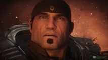 Gears of War: Ultimate Edition - Xbox 360 vs. Xbox One Recreated Cutscenes (2015) HD