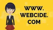 Webcide.com Online Reputation Management Video Blog  : Google Reputation Repair Strategies and Methods