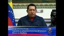 PRESIDENTE HUGO CHAVEZ ¡HASTA LA VICTORIA SIEMPRE!