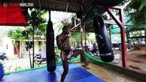 BKK Invaders - Queen's Birthday Muay Thai fights promo 2013 @ Tiger Muay Thai