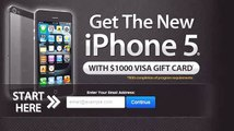 How to win a FREE Iphone 5s You Can Win a Iphone 5S For Free 1