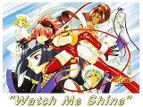 AMV - Angelic Layer - Watch Me Shine