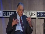 Ralph Nader - Civics, Democracy, and Class Warfare